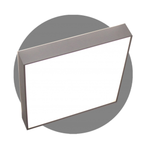 LED Ceiling Lights | Square | Round