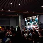 งานเช่าจอ LED - Fight Night 28 February (MBK)