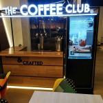 งานเช่า Kiosk 43'' The Coffee Club