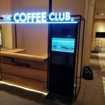 งานเช่า Kiosk 43'' The Coffee Club (AVANI Riverside Bangkok Hotel)