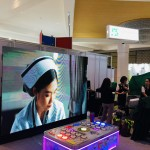 งานเช่าจอ LED - Sikarin Hospital 2019
