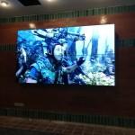 งานติดตั้ง Video Wall (2x4),(2x2) – ศูนย์อบรม ธนาคารกรุงไทย สาขาเขาใหญ่